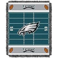 NFL Philadelphia Eaglesベビーブランケット