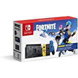 Nintendo Switch Fortnite Wildcat Bundle