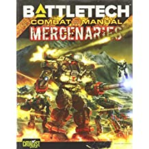 Battletech Combat Manual Mercenaries