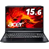 Acerゲーミングノートパソコン Nitro5 AN515-55-A58U5A Corei5-10300H 8GB SS…