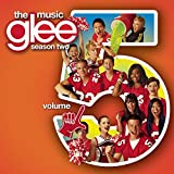 Glee: The Music Volume 5 画像