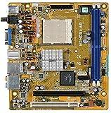 「ASUS (HP) M2NC51-AR」 Socket AM2 Mini-ITX マザーボード