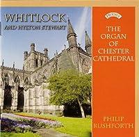 Whitlock/Stewart: Sonata in C