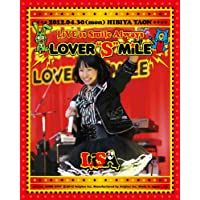 """LiVE is Smile Always~LOVER""""S""""MiLE~in日比谷野外大音楽堂"""