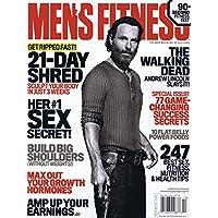 Men's Fitness [US] October 2014 (単号)