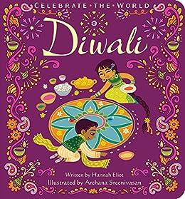 Diwali (Celebrate the World) by [Eliot, Hannah]