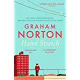 Home Stretch: THE PERFECT AUTUMN READ + THE SUNDAY TIMES BESTSELLER + WINNER OF THE AN POST IRISH POPULAR FICTION AWARDS