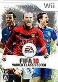 「FIFA10」の画像