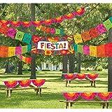 Fiesta Giant Decorating Kit フィエスタジャイアントデコキット?ハロウィン?サイズ: