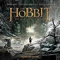 「ホビット 竜に奪われた王国」オリジナル・サウンドトラック