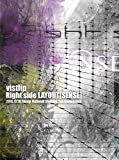 vistlip LIVE DVD【Right side LAYOUT[DVD]