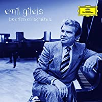 Emil Gilels: Beethoven Sonatas (2006-11-14)