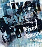 OLDCODEX Single Collection「Fixed Engine」