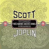 Scott Joplin Complete by Guido Nielsen
