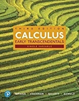 Calculus: Single Variable Early Transcendentals and MyLab Math with Pearson eText -- Title-Specific Access Card Package (3rd Edition) (Briggs Cochran Gillett & Schulz Calculus Series) [並行輸入品]