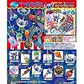 ディズニー スティッチ夏祭りマスコット 1BOX(食玩)