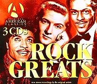 Rock Greats: Original American