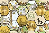 500ピース ジグソーパズル ウッドパズル ストーリーズ-クラシック・プ-(26x38cm)