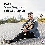Bach, J.S.: Cello Suites Volum