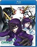 機動戦士ガンダム00 セカンドシーズン 4 [Blu-ray]