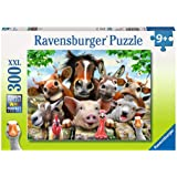 Ravensburger 13207 Say Cheese! Children's Puzzle 300pc