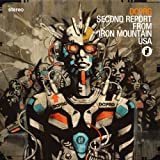 SECOND REPORT FROM IRON MOUNTAIN USA 画像