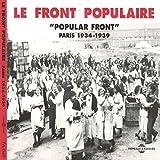 Le Front Populaire/Paris 1934-1939 画像