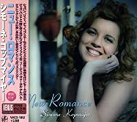 New Romance by Simone Kopmajer (2011-10-25)