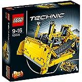 レゴ (LEGO) テクニック ブルドーザー 42028