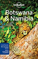 Lonely Planet Botswana & Namibia (Lonely Planet Travel Guide)