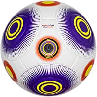 bend-itサッカー、knuckle-it Pro、サッカーボール、Official Match Ball with VPM and VRCテクノロジー