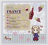 ヘタリア キャラクターCD II Vol.5 フランス 画像