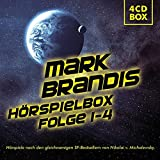 Mark Brandis Hoerspielbox - Folge 01-04