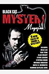 Black Cat Mystery Magazine #4 Kindle Edition