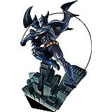 DCコミック バットマン アートリスペクト バットマン 1/6スケール ポリストーン&ポリウレタン&PVC製 塗装済み完成品フィギュア 二次受注分