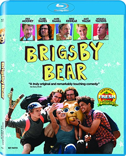 Brigsby Bear / [Blu-ray] [Import]
