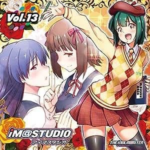 ラジオCD「iM@STUDIO」vol.13