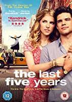 The Last Five Years [DVD]