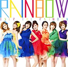 Touch me, Feel me, Love me♪RAINBOWのCDジャケット