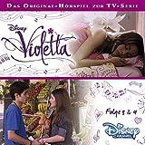 Disney - Violetta Folge 03 & 04