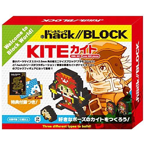 「.hack//BLOCK」 カイト