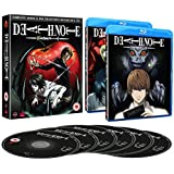 Death Note: Complete Series And Ova Collection [Blu-ray] - Imported