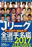 Jリーグ全選手名鑑2017 (日刊スポーツグラフ)