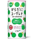 【公式】 からだにユーグレナ Soy Smoothie 豆乳フルーツMIX 15本