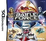 Hot Wheels Battle Force 5 Nla