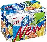 キリン 氷結 グレープフルーツ 350ml×6缶パック