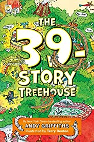 The 39-Story Treehouse: Mean Machines & Mad Profess