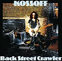 Back Street Crawler [12 inch Analog]
