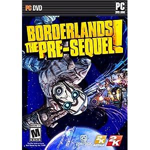 Borderlands: The Pre-Sequel(輸入版:北米)
