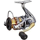 Shimano Sedona FI, Spinning Fishing Rreel, Hagane Gear, Model 2017